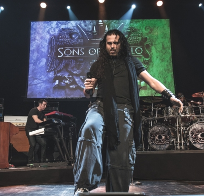 Son Of Apollo - Plaza Live 2.11.18-7622