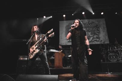 Son Of Apollo - Plaza Live 2.11.18-7650