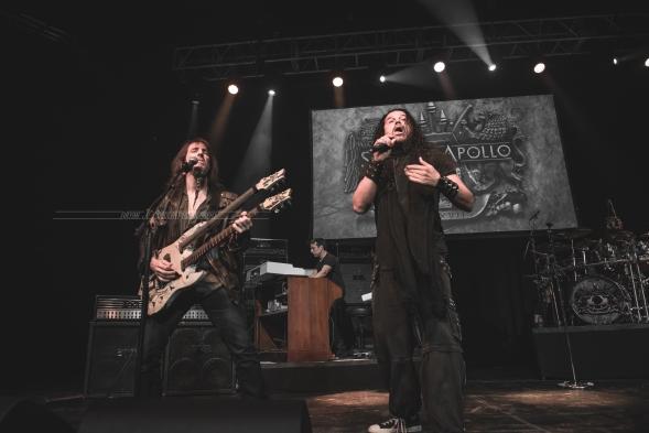 Son Of Apollo - Plaza Live 2.11.18-7651