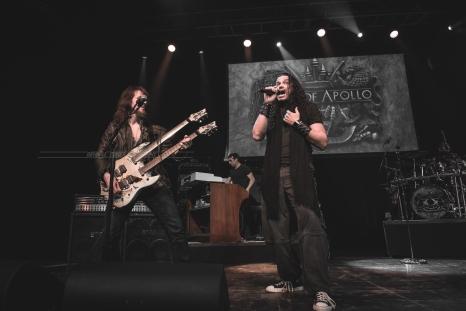 Son Of Apollo - Plaza Live 2.11.18-7652