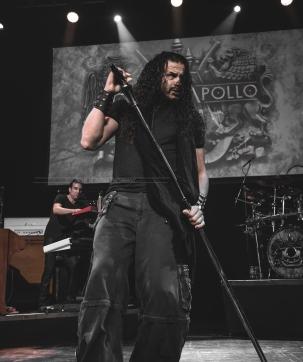 Son Of Apollo - Plaza Live 2.11.18-7671