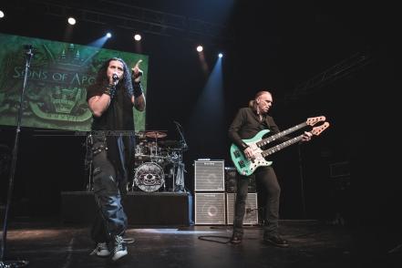 Son Of Apollo - Plaza Live 2.11.18-7682