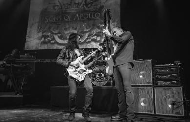 Son Of Apollo - Plaza Live 2.11.18-7727