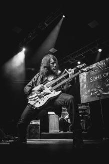 Son Of Apollo - Plaza Live 2.11.18-7799