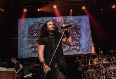 Son Of Apollo - Plaza Live 2.11.18-7882
