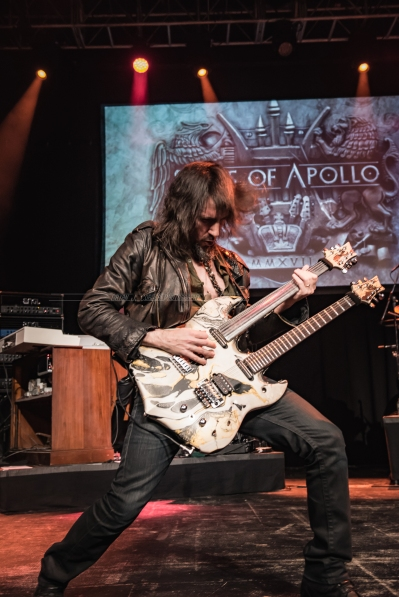 Son Of Apollo - Plaza Live 2.11.18-7899