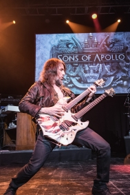 Son Of Apollo - Plaza Live 2.11.18-7901