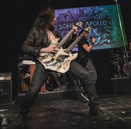 Son Of Apollo - Plaza Live 2.11.18-7909