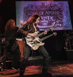 Son Of Apollo - Plaza Live 2.11.18-7917