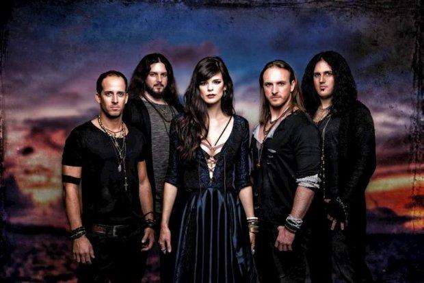 Visions of Atlantis group