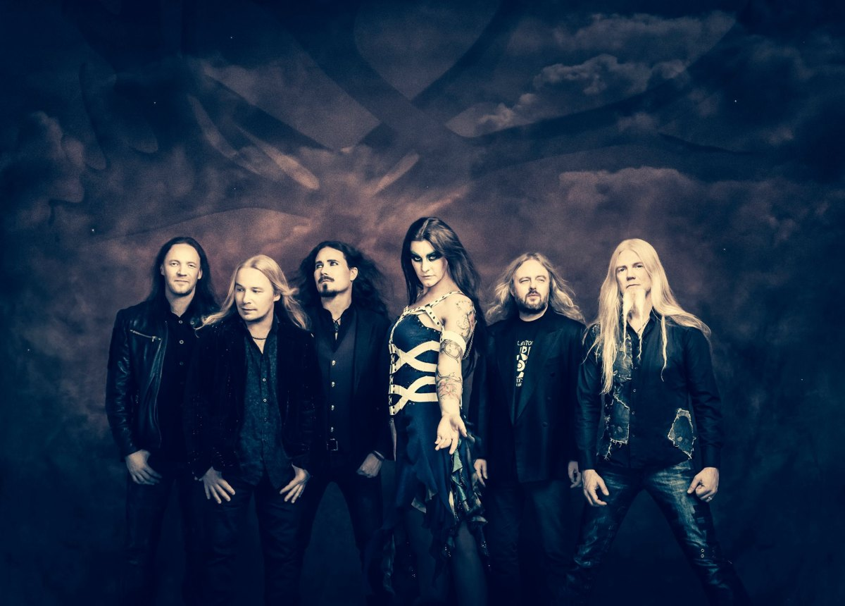 Live Review- Nightwish's First Show in Southern California