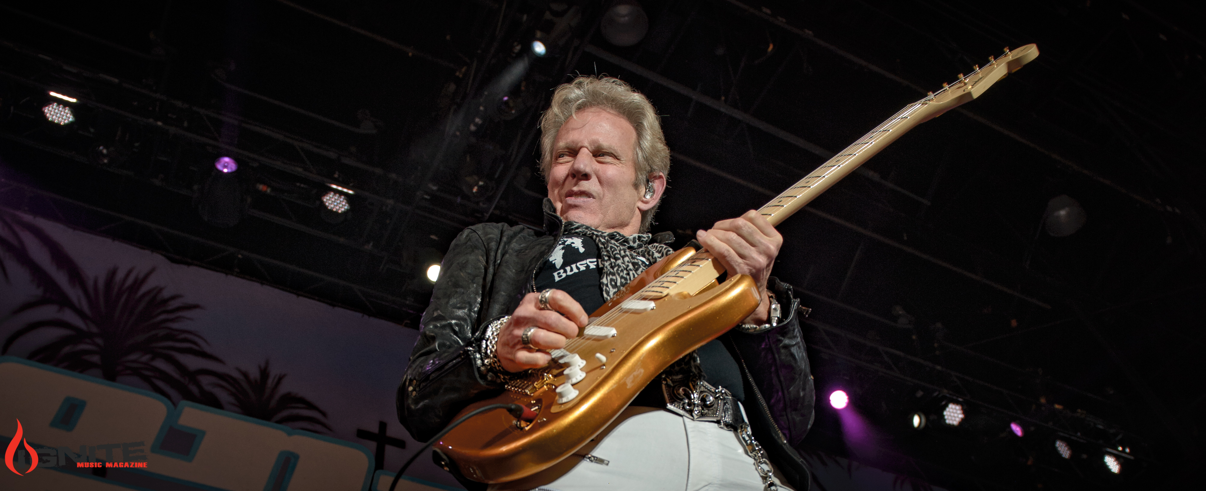 Don Felder Tour Dates