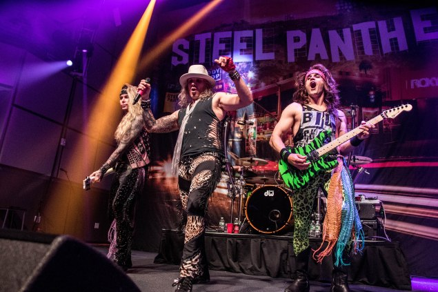steel panther 4 28 371