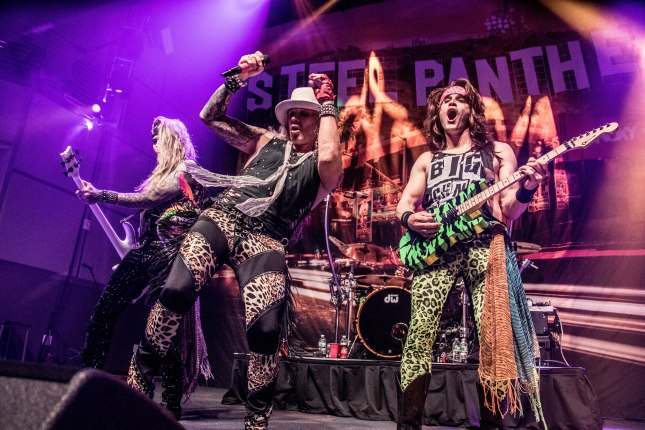 steel panther 4 28 373