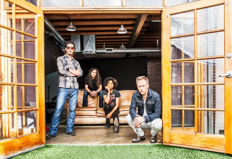 Alice In Chains Press Shot 2