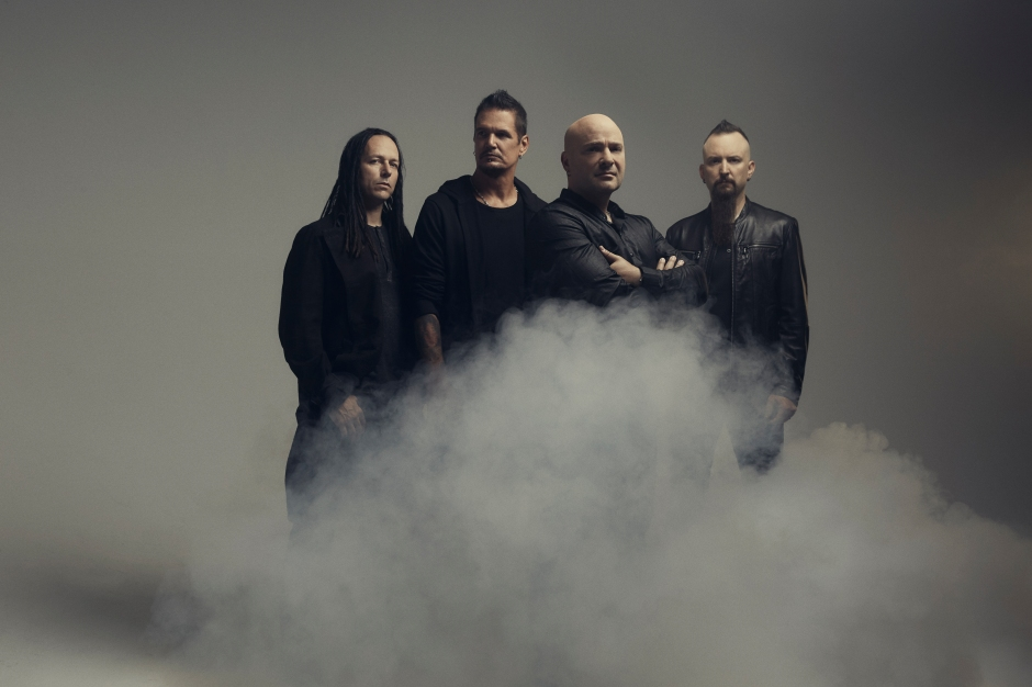 Disturbed_credit Travis Shinn