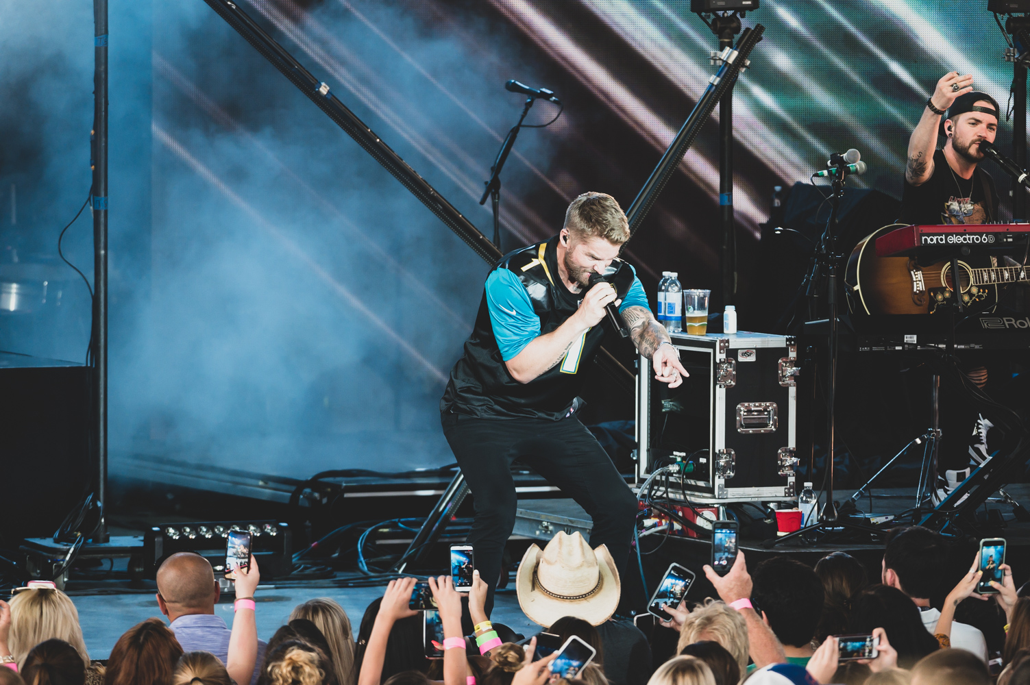 Country Review] What a fun night in St  Augustine that was