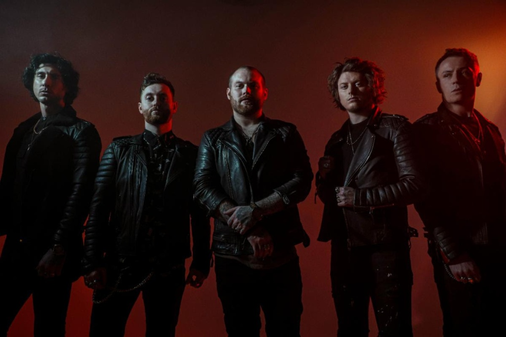 Big Uns Halloween Countdown 2020 Asking Alexandria Release 'Antisocialist (Unplugged)' – Music